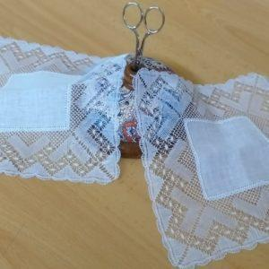 pañuelos de encaje